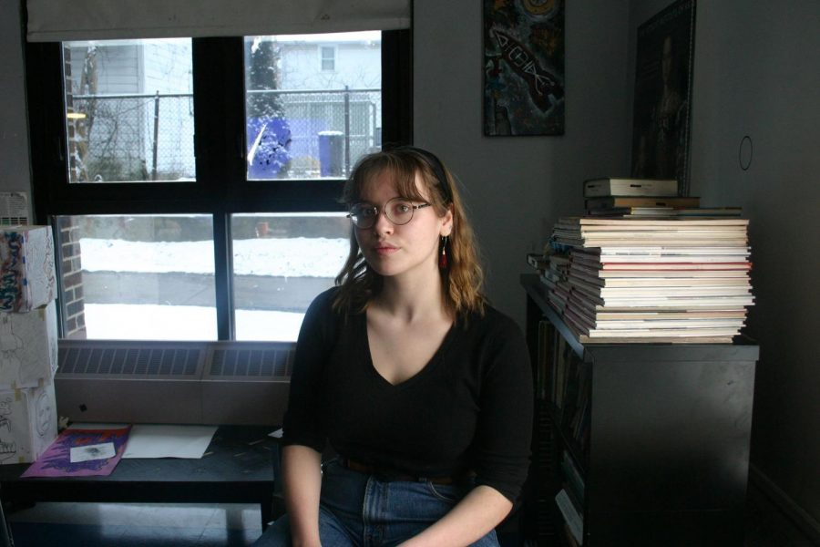 Kaili Brooks