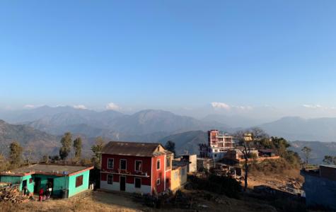 Nepal adventures