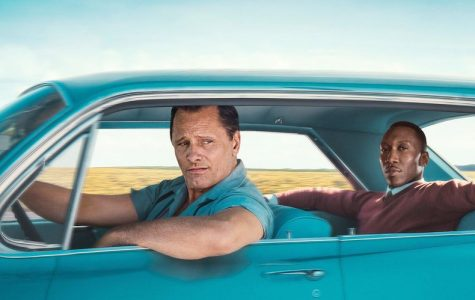 """The Green Book"" and the bromance that may have just ended racism"
