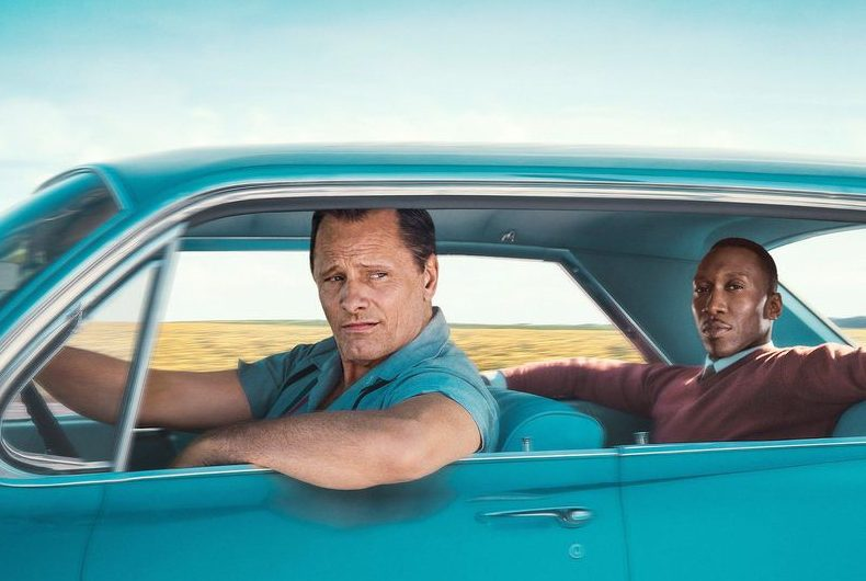 The Green Book and the bromance that may have just ended racism
