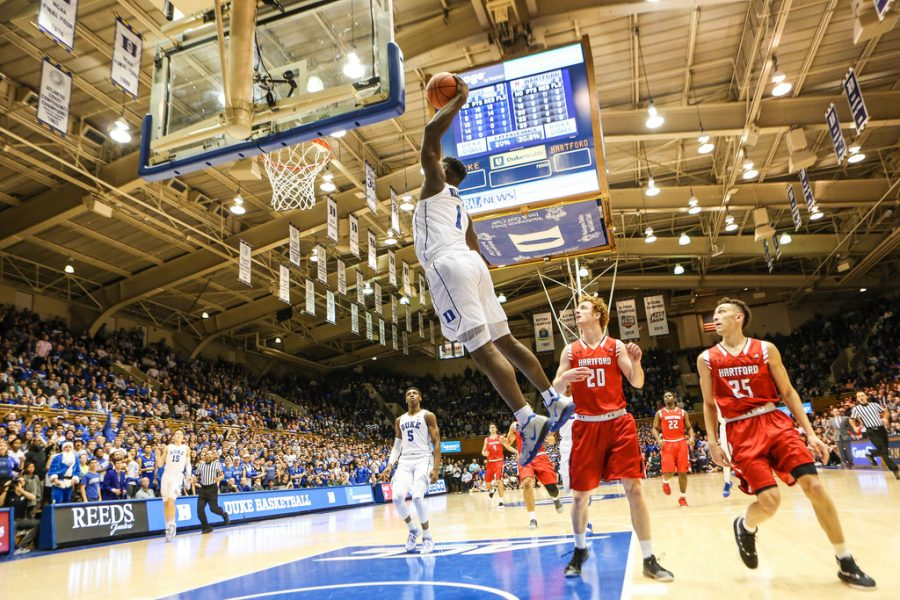 Why NCAA basketball players need to be paid