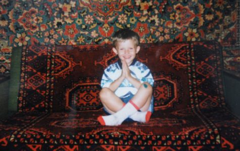 Behind the beautiful American smile: one adoptee's journey from Russia to Ann Arbor