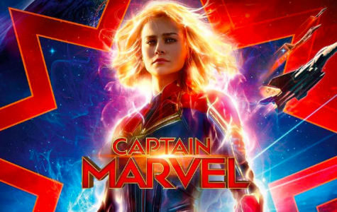 """Captain Marvel:"" Another boundary broken in the MCU"