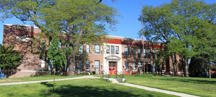 Title+IX+complaint+filed+against+Community+High+School