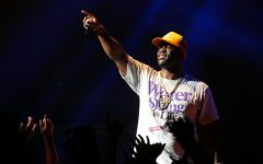 A$AP Ferg performs at SpringFest 2019