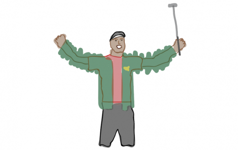 What Tiger Woods means to golf