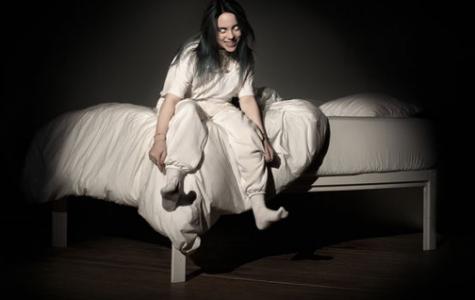 "Album Review ""when we fall asleep, where do we go?"" by Billie Eilish"