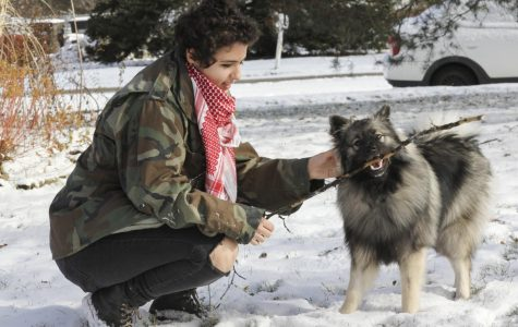 Julian Seeburger's plans after high school