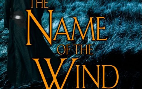 """The Name of the Wind"" by Patrick Rothfuss"