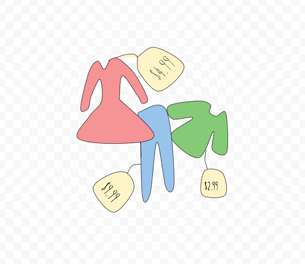 Fast Fashion: More Than a Retail Price