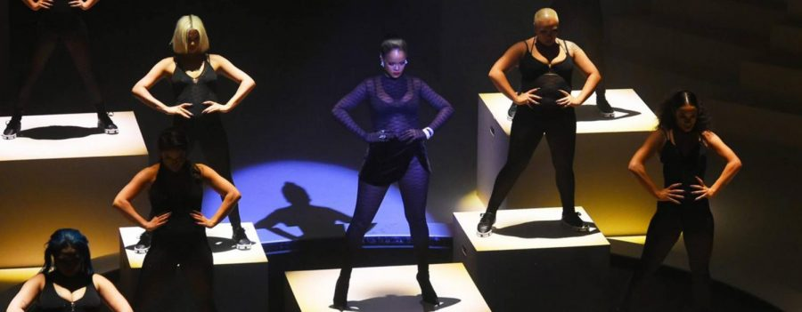 Savage X Fenty fashion show is empowering