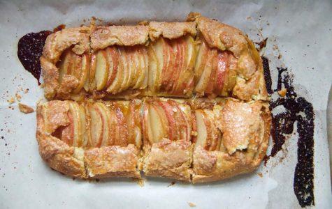 Crave: Apple Galette