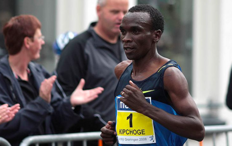 The sub two-hour marathon: how Eliud Kipchoge did the impossible