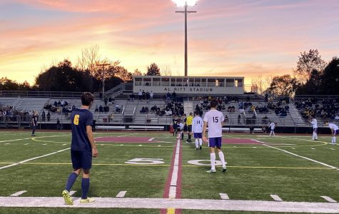 Pioneer men's soccer prevails in districts, advancing to regionals