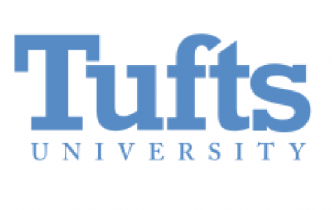 College visits: Tufts University