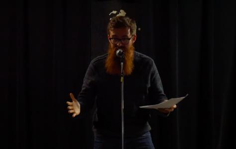 Community High School Poetry Slam