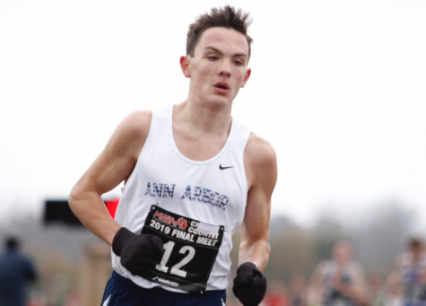 Athlete Profile: Finnegan Kilbride