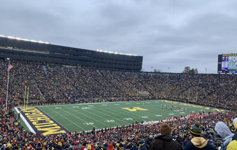 Michigan Football: What must be done moving forward