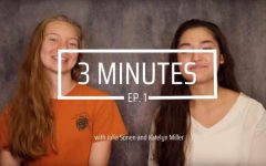3 Minutes Ep. 1: Forum Council Presidents