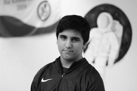 Luke Andoni-Savas