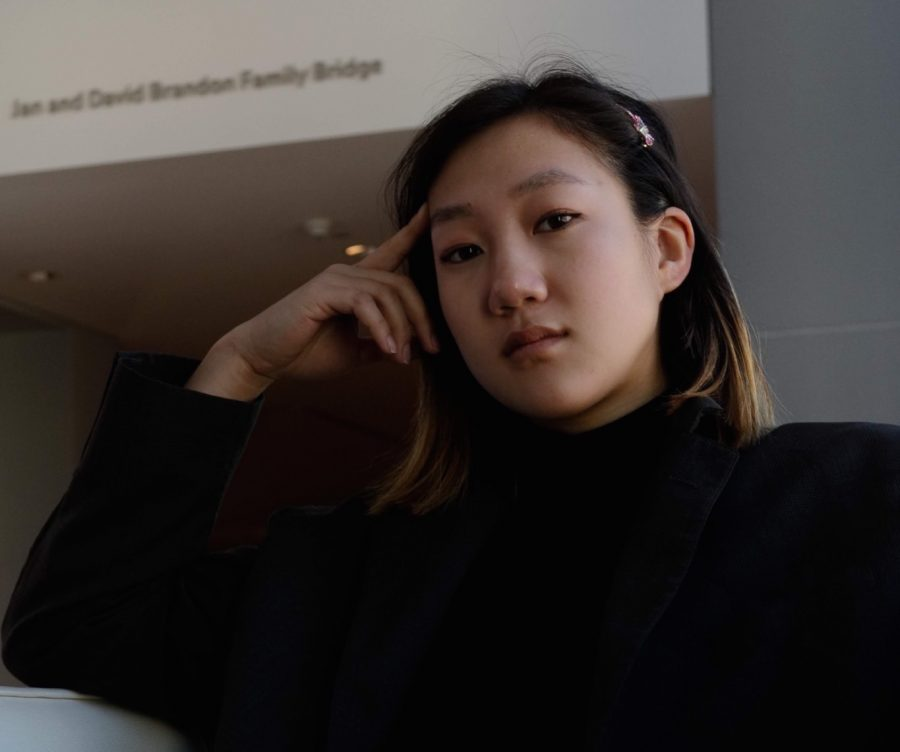 Liu attended a summer camp at Brown University, where she learned about structural racism towards Black communities. Through that experience, she had the opportunity to learn about racial issues from different perspectives.