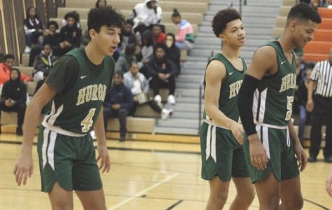 Huron basketball season outlook
