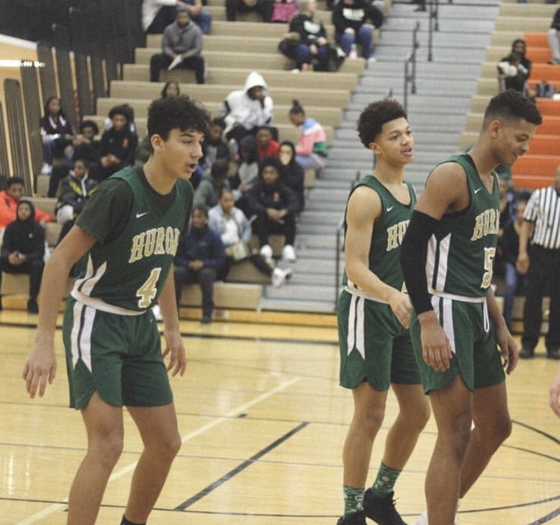 Huron+basketball+season+outlook