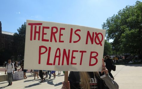 Are you ready for the fiftieth Earth Day?