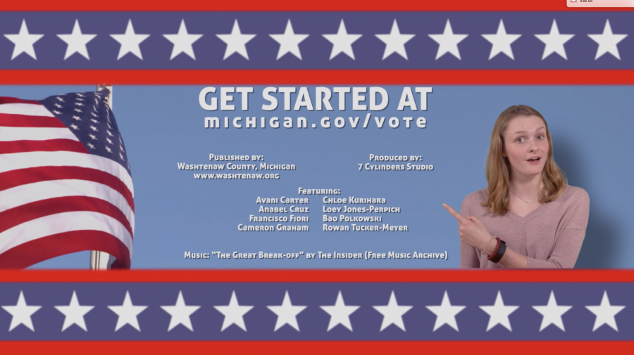 How and why to vote in Michigan