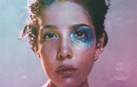Album Review: Manic by Halsey