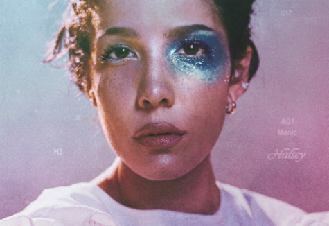 "Album Review: ""Manic"" by Halsey"