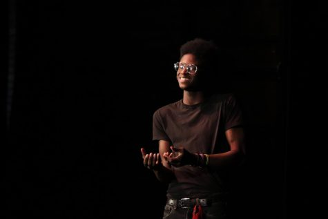 2017 City-Wide Poetry Slam Finals