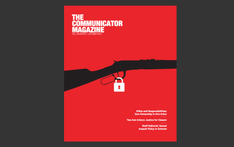 Communicator: Volume 34, Edition 4