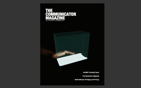 Communicator: Volume 34, Edition 2