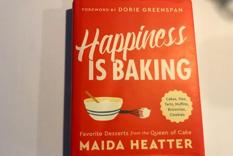 """Happiness is Baking"""