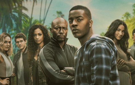 All American review season 1