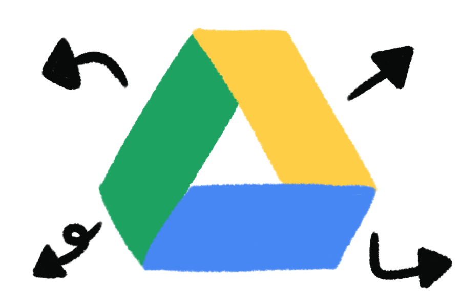 How+to+Transfer+Files+from+your+School+Google+Drive