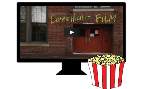 """""""Welcome to Commie High"""" comes out"""