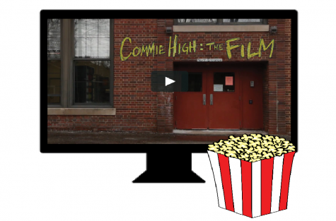 """Welcome to Commie High"" comes out"