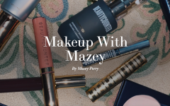 Makeup With Mazey
