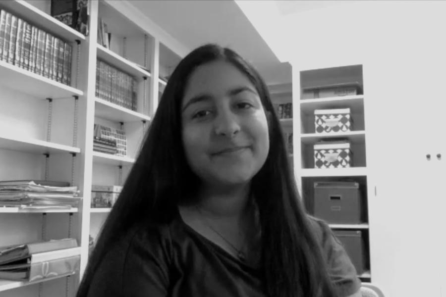 Ayla Soofi