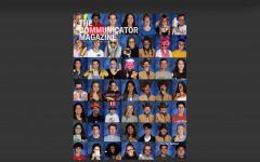 Communicator: Volume 46 Edition 5