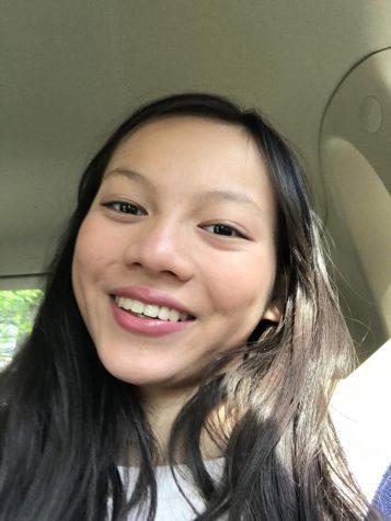 Photo of Natalie Mycek-Card