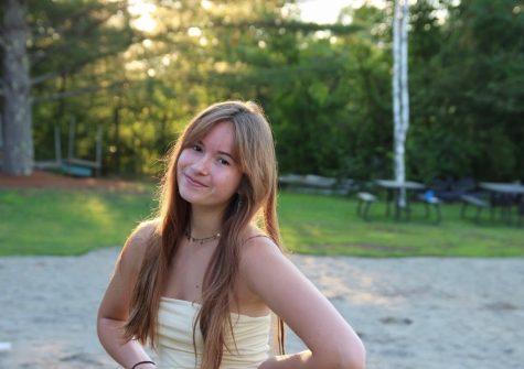 Photo of Shannon Kahan