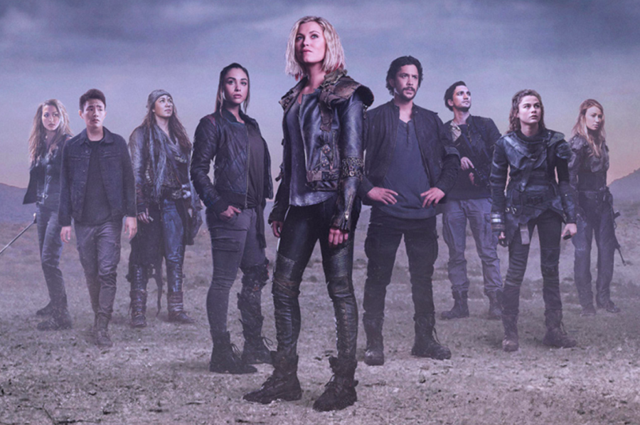 """""""The 100"""" Review"""