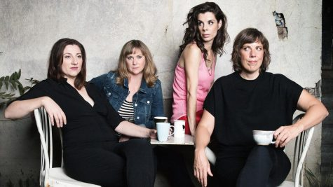 Baroness Von Sketch Takes the Stage: A Review