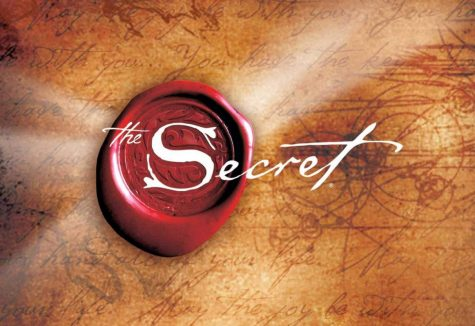 "Book Review: ""The Secret"""