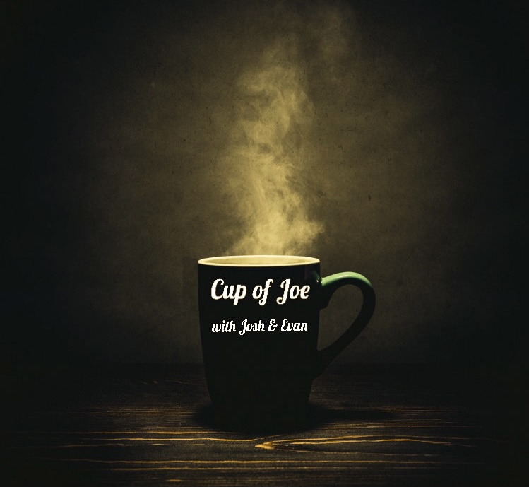 Cup of Joe: The Holiday Season