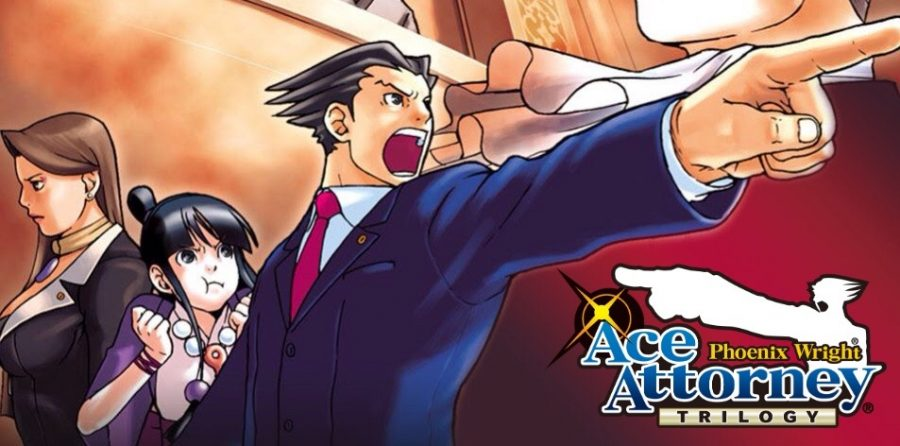 Ace Attorney: A Classic Reimagined