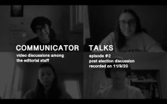 Communicator Talks: Post-Election